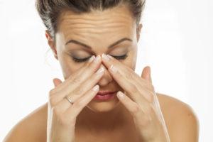 Sinus Headache Allergies